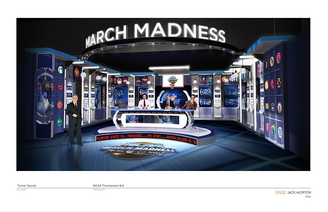 TBS March Madness
