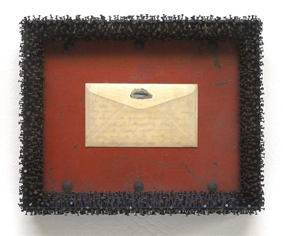Pent up (letter never sent)