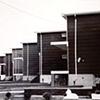 ROW HOUSES, BAYONNE, NEW JERSEY