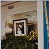 UNTITLED (PHOTO OF PRISCILLA & LISA MARIE AT ELVIS'S GRACELAND)