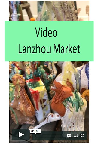 Video of Lanzhou Market