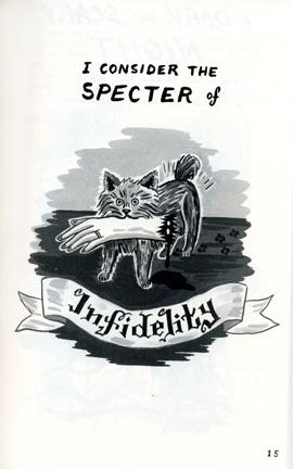 The Specter of Infidelity, The Heartbreak Diet
