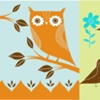 Designs for Papyrus Card Company