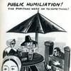 Public Humiliation, The Heartbreak Diet