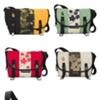 Designs for Timbuk2 Messenger Bags