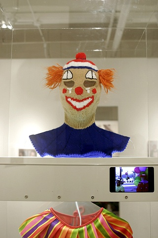Clown Display