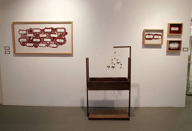 Future Darwinist installation view 13