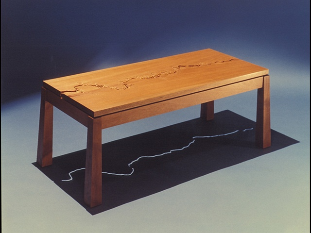 Lodore Canyon Table