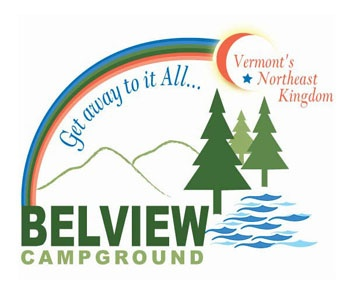 LOGO FOR BELVIEW CAMPGROUND
