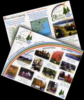 BELVIEW CAMPGROUND BROCHURE