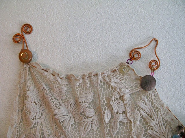 Wall Jewelry Detail 4