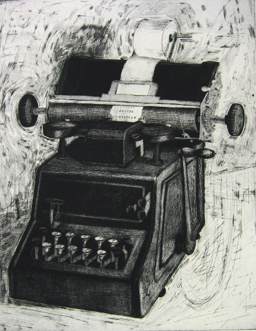 Adding Machine II