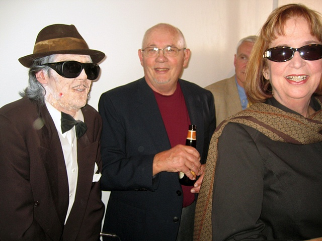 Oldmantista, Terry Johnson, Joan Stebbins