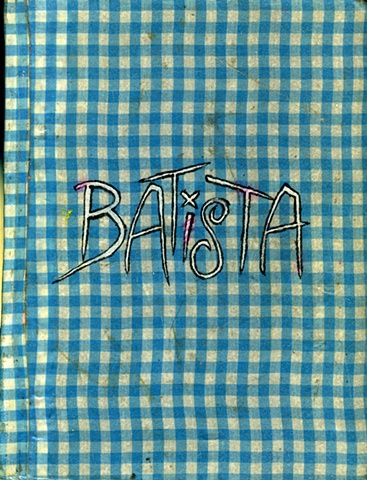 SKETCHBOOK COVER 96/97