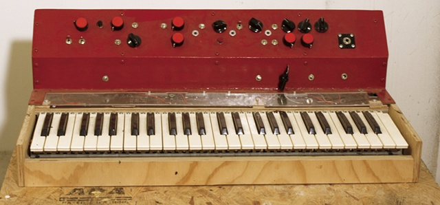 Untitled (Synth)