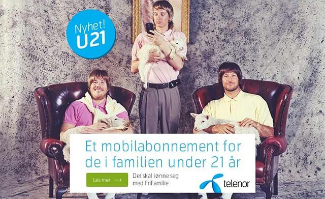 Telenor 2014