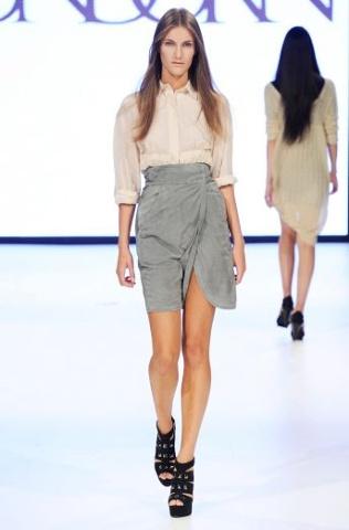 Undorn ss11 Copenhagen Fashion Week