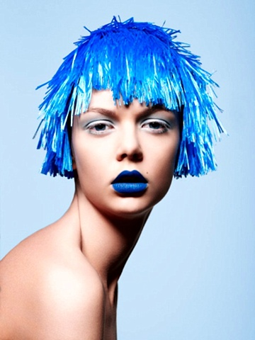Norwegian Avant Garde Hairdresser of the Year 2010