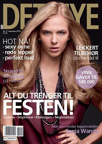 Det Nye / nr.17 Desember 2010