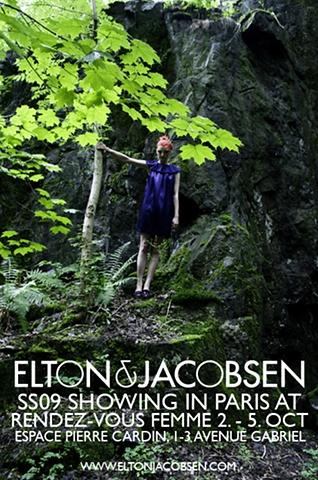 Elton & Jacobsen - 2008