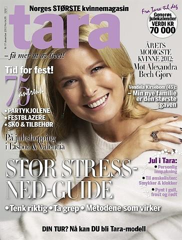 Tara 2012