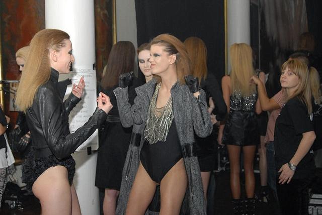 Epilogue aw10/-11 / Oslo Fashion Week