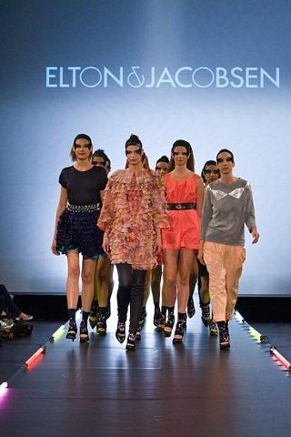 Elton & Jacobsen -. SS09