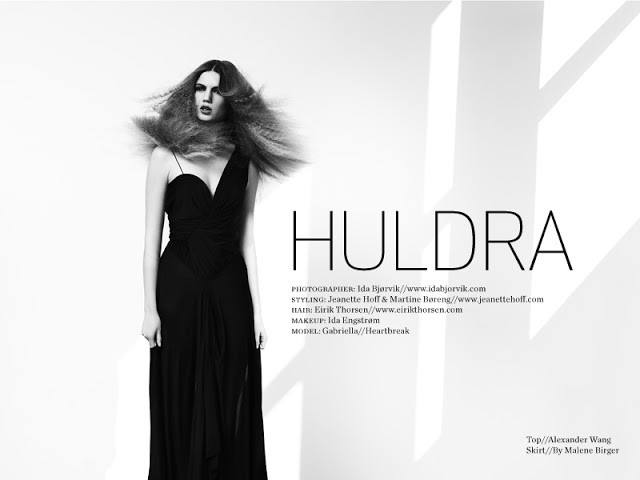 Huldra / www.hellionmag.com