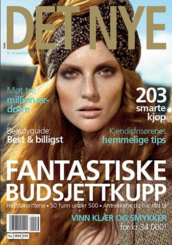 Det Nye / nr.13 September 2010