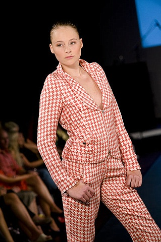 Trend Show  - Oslo Fasion Week -- AUG08