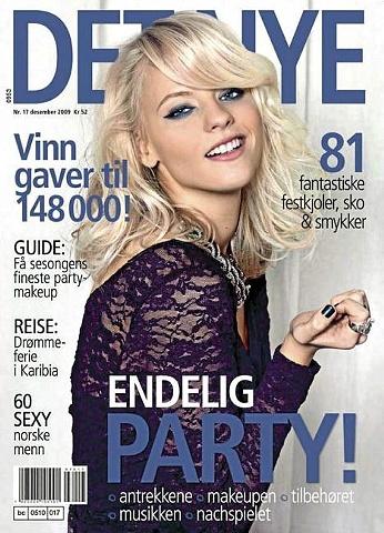 Det Nye Des 2009
