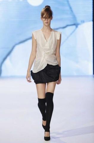 FIN - SS10 - Copenhagen Fashion Week