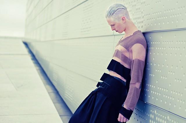Vanity Teen 2012