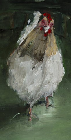 Robert De Niro Chicken