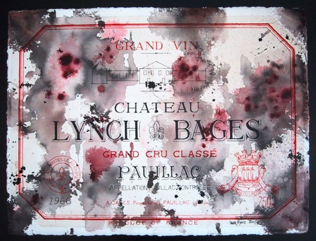 Lynch Bages 2010.10