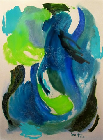 fine art lakewood dallas mckinney texas laura moore fine art studios abstract oil acrylic watercolor