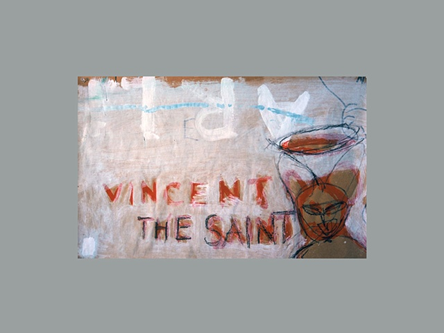 vincent the saint