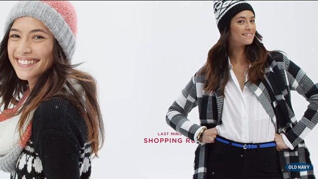 Old Navy: 6 Holiday-Perfect Outfit Ideas