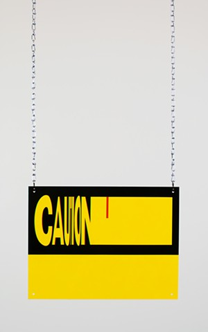 """Caution"""