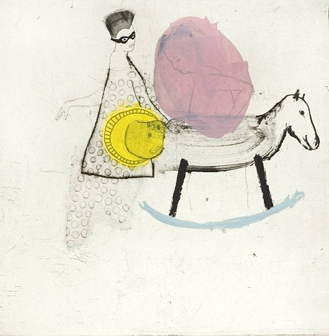 untitled 18-rocking horse