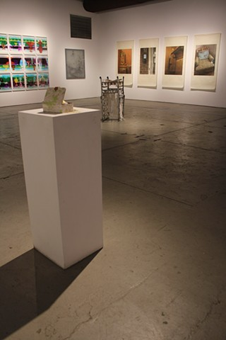 """Lost and Found"" exhibition at Real Art Ways"