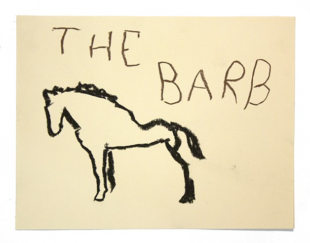 The Barb