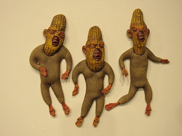 Corn Choir