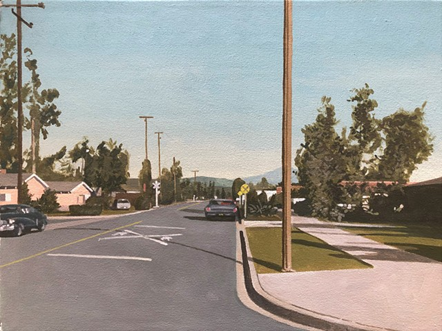 Vanderlip Avenue 1966