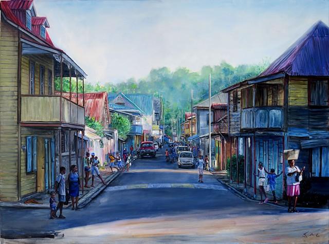 High Street 2006