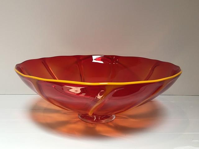 Inciglio Collection Bowl