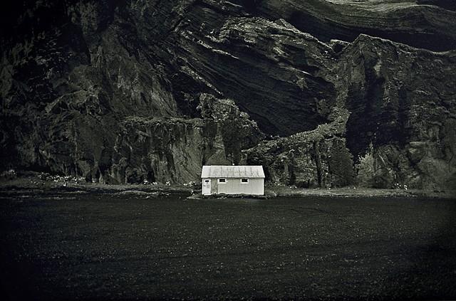 Hut, Iceland