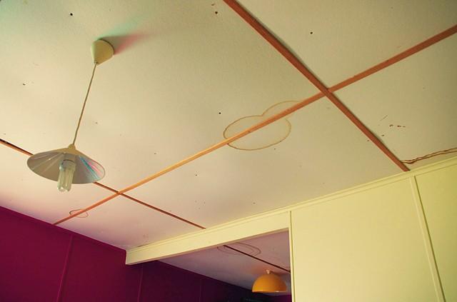 Ceiling Wax & Wane 9