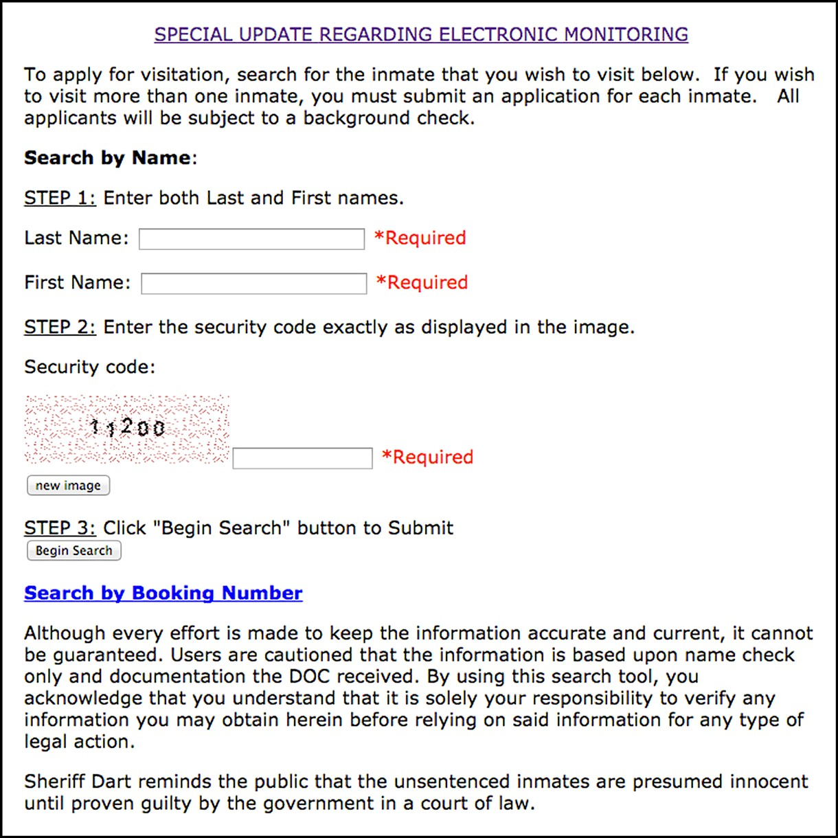billy mcguinness - Inmate Locator (revised webpage detail)