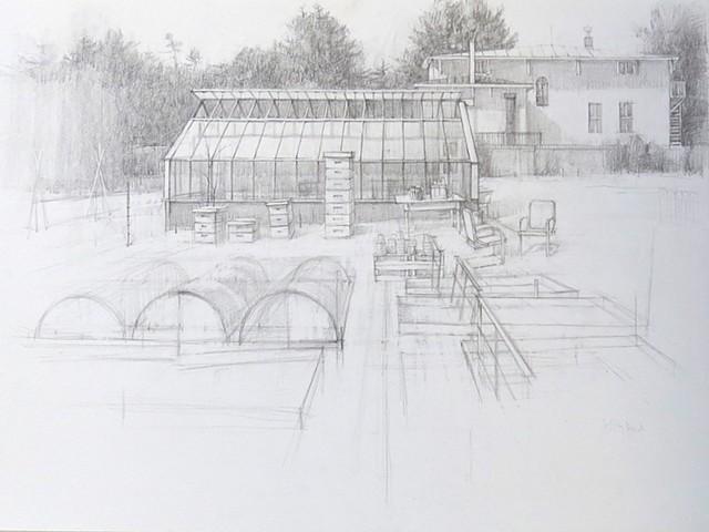 Parrish Greenhouse